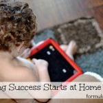 Reading Success Starts at Home with Bookboard