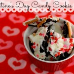 Easy Valentines Day Bark