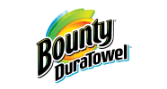 Bounty DuraTowel Cleaning Your Home
