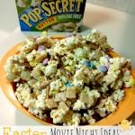 Easter Family Movie Night Ideas #PopSecretMovieNight
