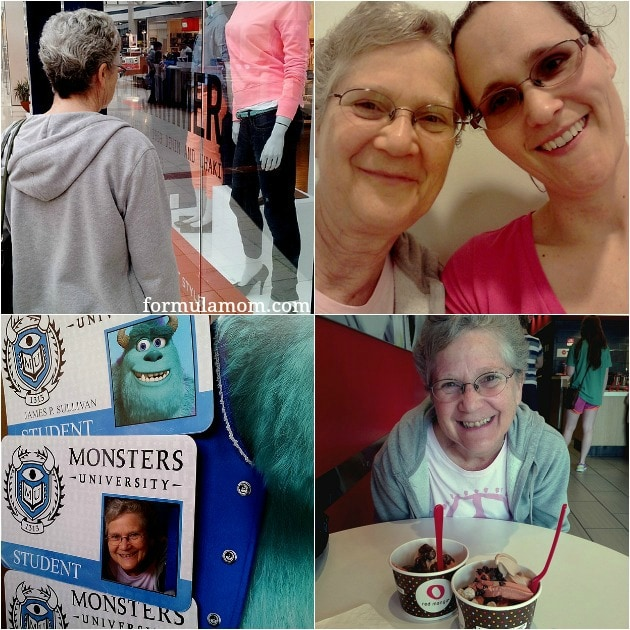 """mommy daughter dating """"daddy-daughter date"""" brings to mind atticus finch and scout from to kill a mockingbird """"mother-son date"""" brings to mind lucille bluth and buster from."""