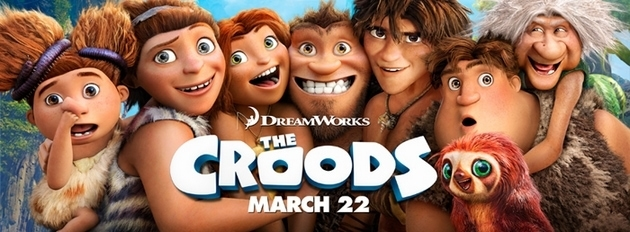 Meet The Croods Giveaway