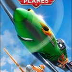 Will Disney Planes Be His First Movie?