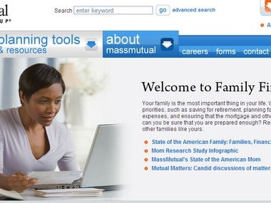 Juggling Family Finances with MassMutual
