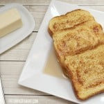 Copycat Cracker Barrel French Toast Recipe