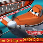 Disney Planes Activities #DisneyPlanes