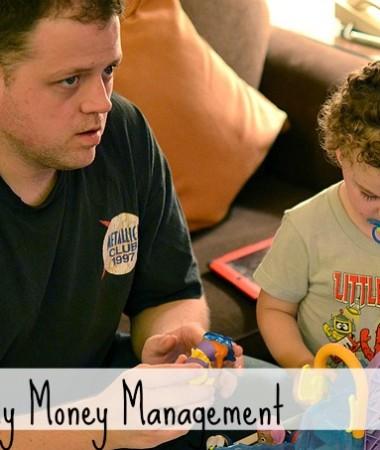 Family Money Management