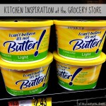 Kitchen Inspiration at the Grocery Store #CookwithSpreads