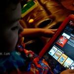 Netflix Just for Kids Means Toddler Smiles #NetflixKids