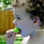 Collecting Family Memories with Samsung Smart Cameras #pixbundle