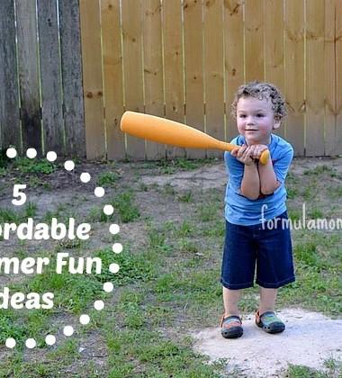 5 Summer Fun Ideas #99summerdays #HebrewNational