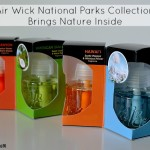 Air Wick National Parks Scents Bring Nature Inside