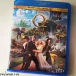 Disney Oz on DVD #DisneyOz