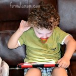 Keeping Kids Safe Online #CyberSafe