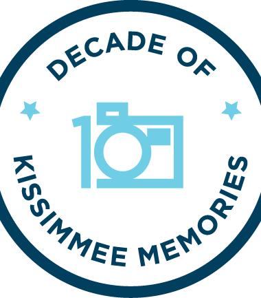 Kissimme Decade of Memories #kiss10