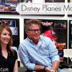 Disney Planes Movie Secrets from Director & Producer #DisneyPlanes