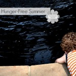 Watch a Video, Donate a Meal #HungerFreeSummer
