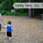 Helping Family Stay Together