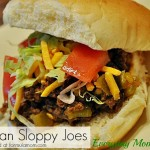 Mexican Sloppy Joes Recipe