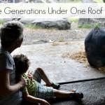 Multiple Generations Under One Roof #SHGenworth