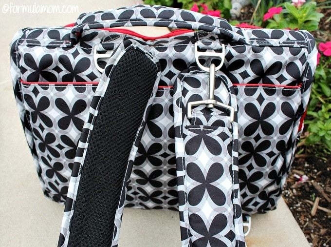 What do we need for a second baby? Backpack Diaper Bag