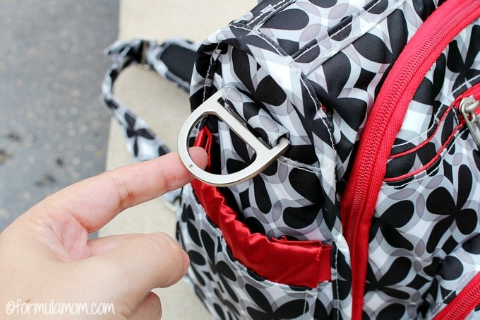 What do you need for a second baby? Diaper bag strap options