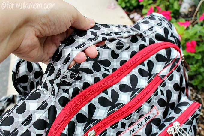 What do you need for a second baby in a diaper bag?