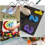 5 Easy Back to School Activities