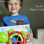 B kids Toys for Babies & Toddlers