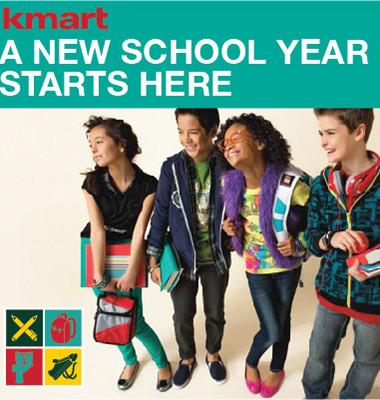 Back to School with Kmart #KmartBacktoSchool