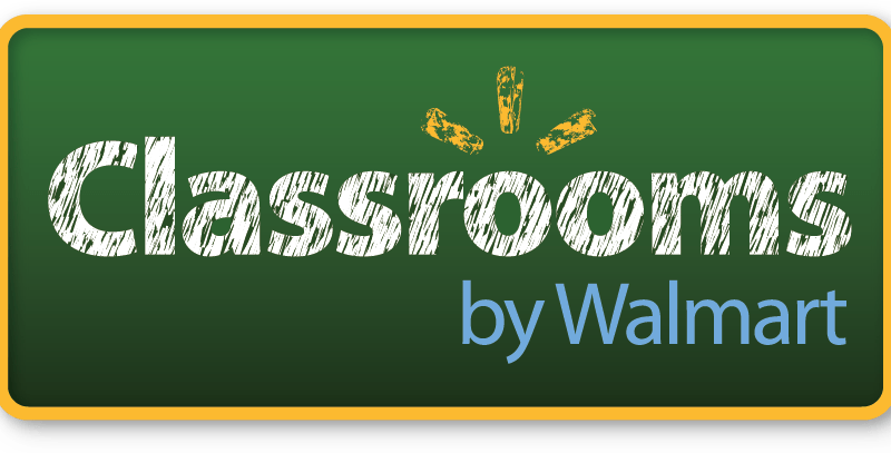 Easy Back to School Shopping – Classrooms by Walmart
