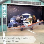 Disney Planes: Meet Dottie