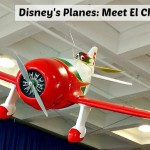 Disney Planes: Meet El Chupacabra