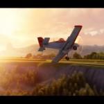 Disney Planes: Toddler's First Movie