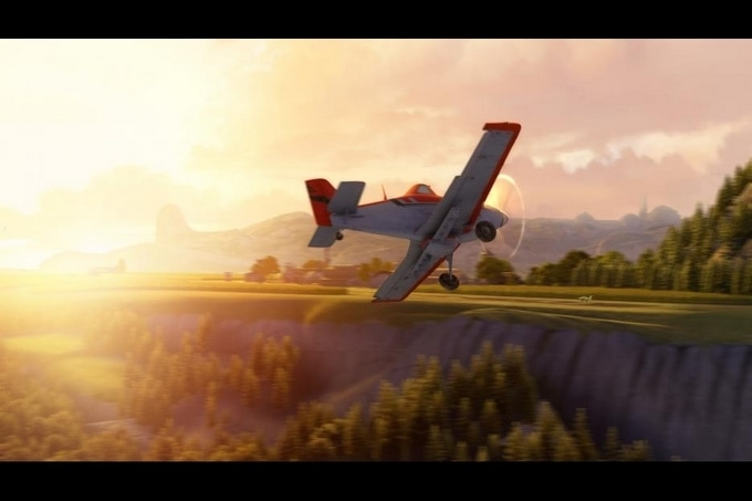 Disney Planes Has Heart #DisneyPlanes