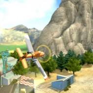 Win Disney Planes Video Game & El Chupacabra