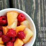 Labor Day Party Ideas #99summerdays