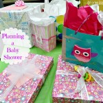 Planning a Baby Shower: Finding Inspiration