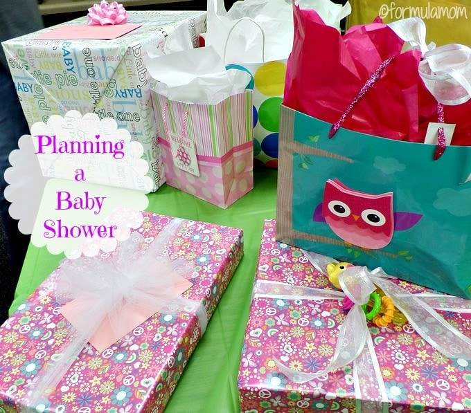 this is planning a baby shower post is compensated by huggies via