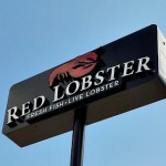 Date Night with Red Lobster Endless Shrimp