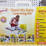Learning Starts Young with Teach My #TeachMy