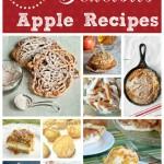 30 Delicious Apple Recipes