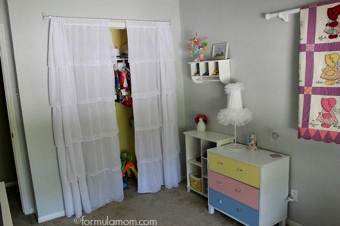 Affordable Baby Girl Nursery Ideas