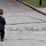Cherishing Childhood Moments #CherishChildhood