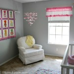 Mix & Match Baby Nursery Ideas