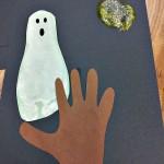 Footprint Ghost Craft