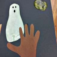Footprint Ghost Craft
