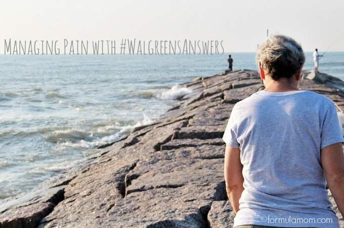 Managing Pain with Walgreens Answers