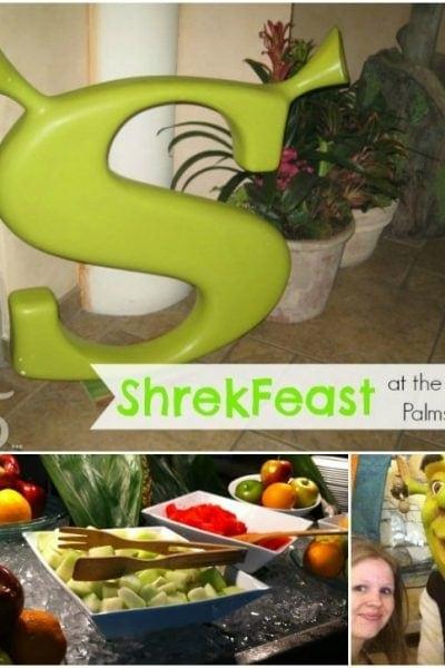 Things to Do in Kissimmee: ShrekFeast #ExperienceKissimmee