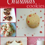 25 Christmas Cookies Recipes